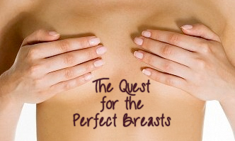 Boobs, Jugs, Hooters & Tits: The Quest for the Perfect Breasts